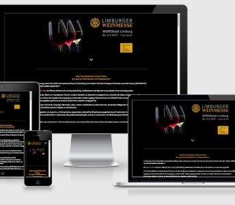 Limburger Weinmesse
